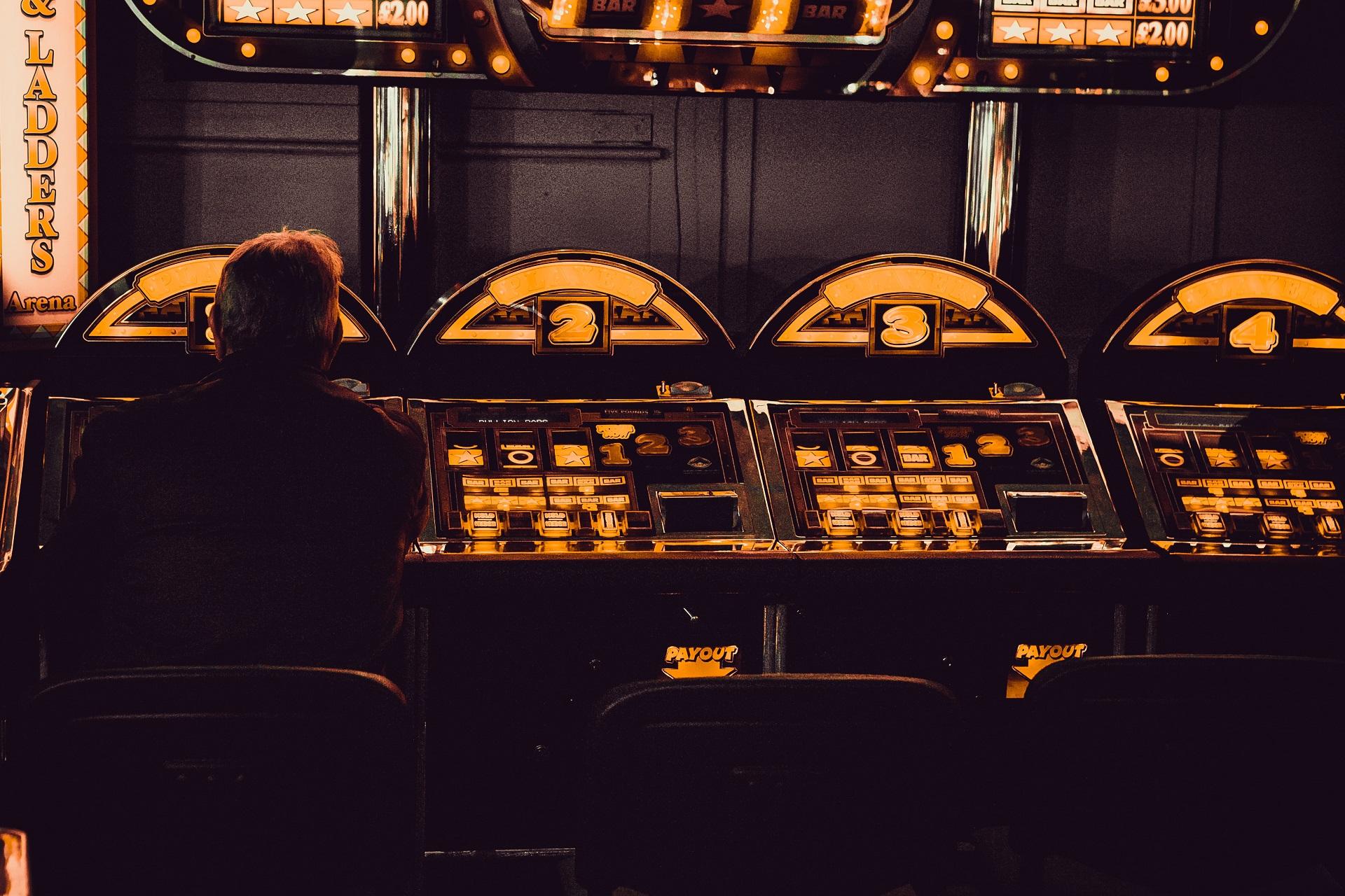 オンラインカジノのボーナスの種類は何ですか?