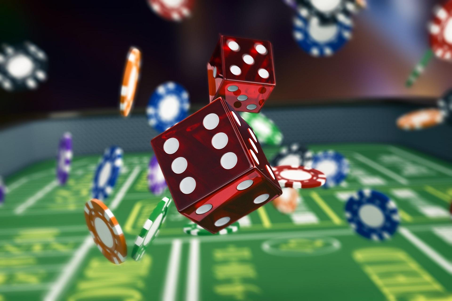 カジノにお金を預ける前に、何を心に留めておくべきですか?